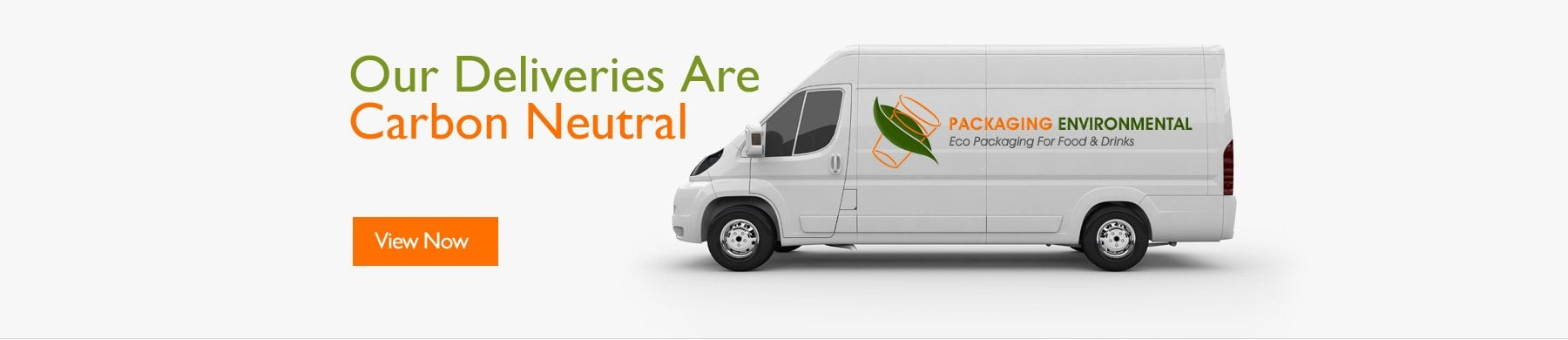 Carbon Neutral Deliveries