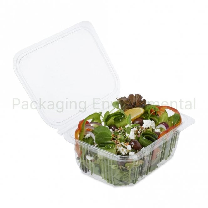 1000ml Salad Container