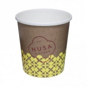 16oz Soup Container - NUSA