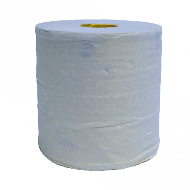2 Ply Blue Tissue Roll
