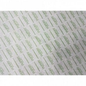 200 x 300mm Greaseproof Sheets - JASPERS