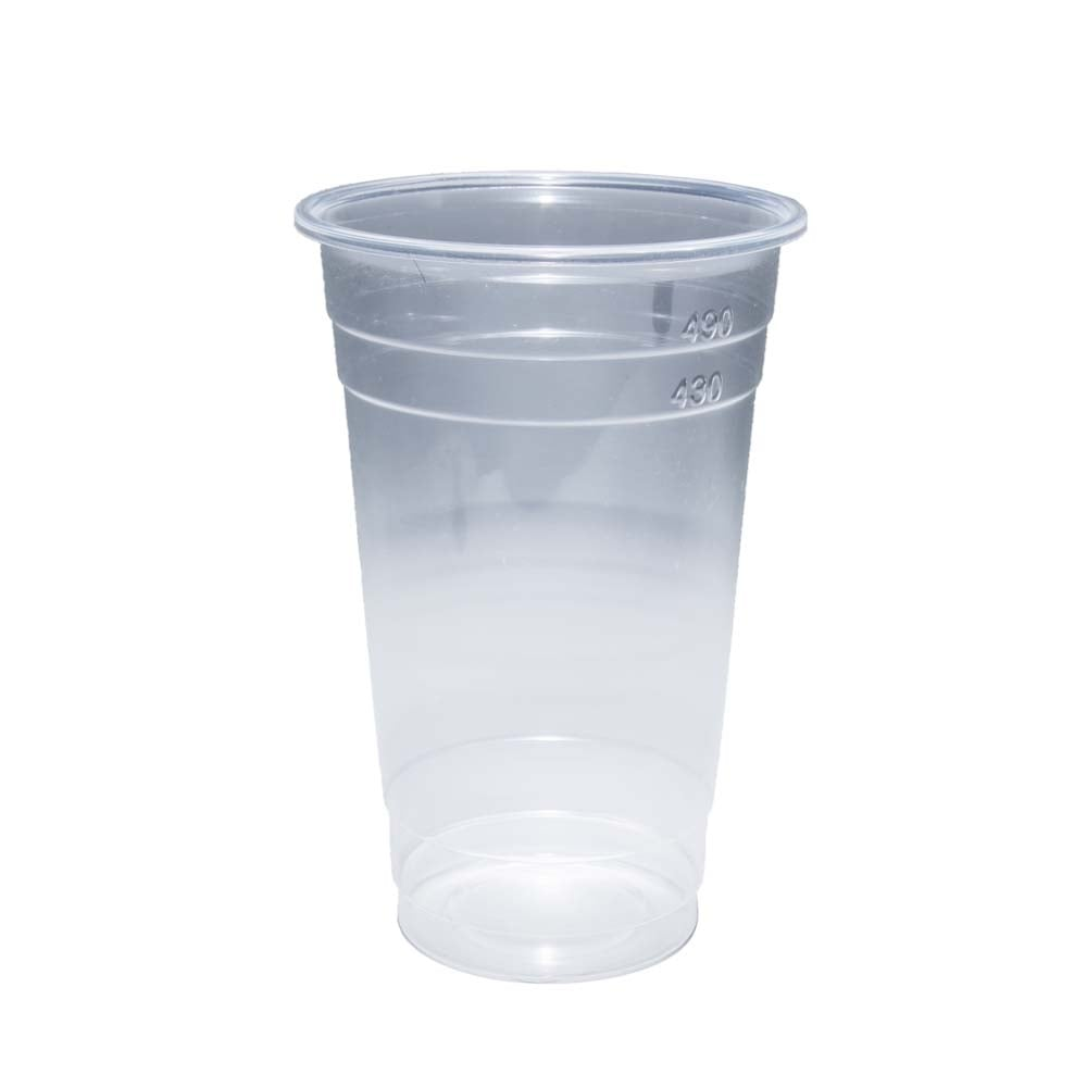 20oz Plastic Cup Packaging Environmental