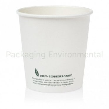 24oz Biodegradable Soup Container