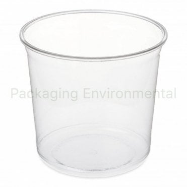 24oz Plastic Deli Pot