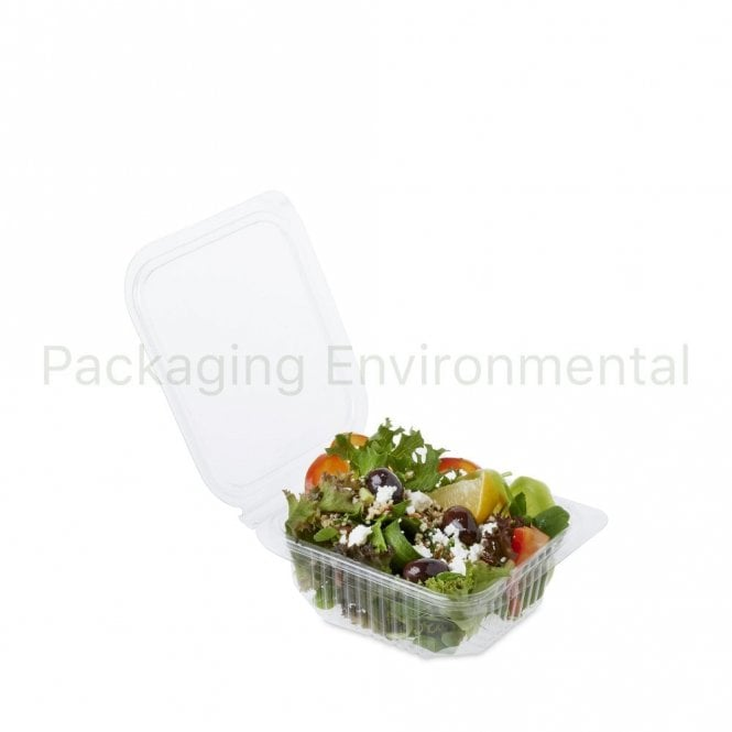 250ml Salad Container