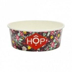 42oz Round Bowl - HOP (Noodle Salad)