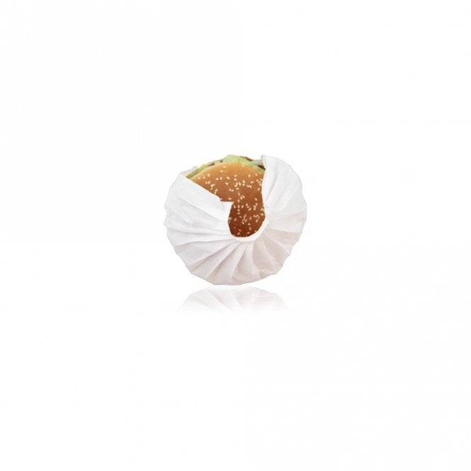 Burger Pack (Pleatpak) - Extra Large