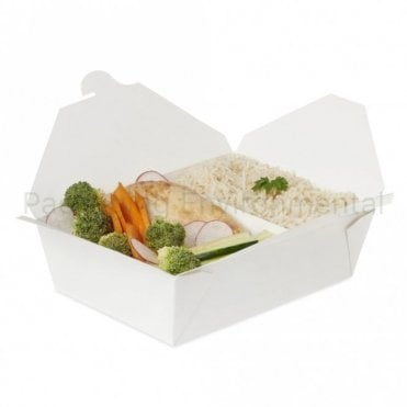 Insert For 1900ml Takeaway Boxes (box not included)