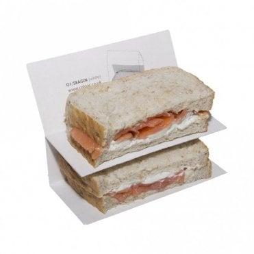Insert for Deli Sandwich Bag