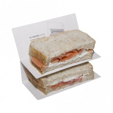 Insert for Sandwich Bag