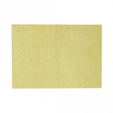 Kraft Greaseproof Sheet - 33.5cm x 24cm