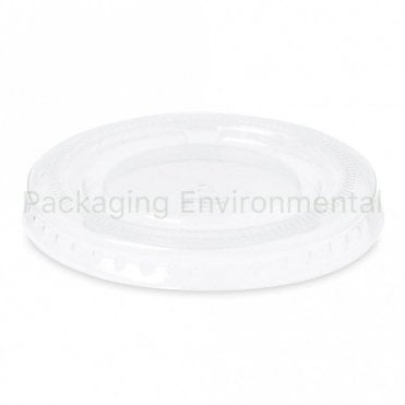 Lid for 1oz Plastic Portion Pot