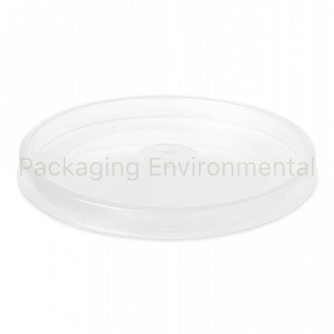 Lid for 26-32oz Plain White & Kraft Soup Containers