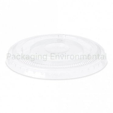 Lid for 2oz Plastic Portion Pot
