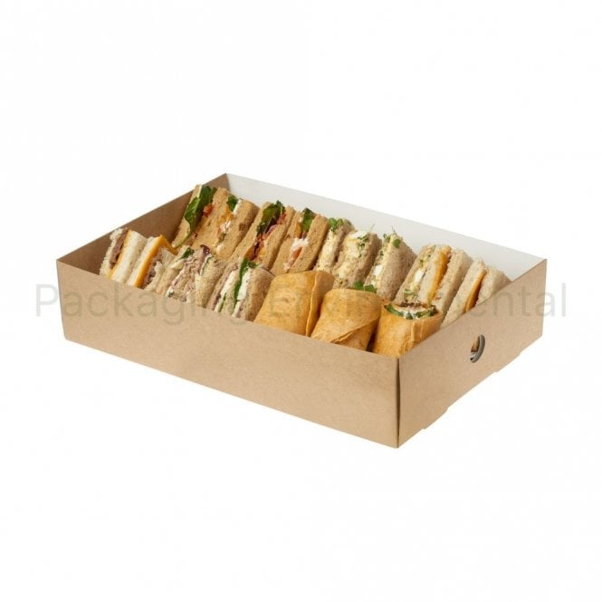 Medium Sandwich Platter (Sleeve Sold Separately)