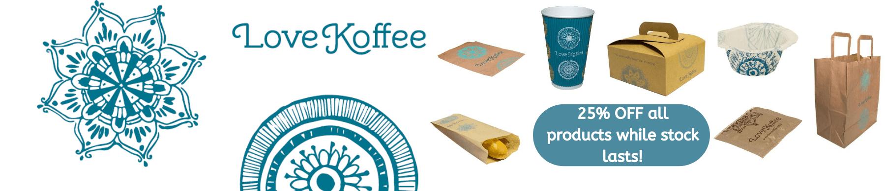 Love Koffee