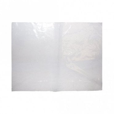 Plastic Sheet for Sandwiches / Wraps