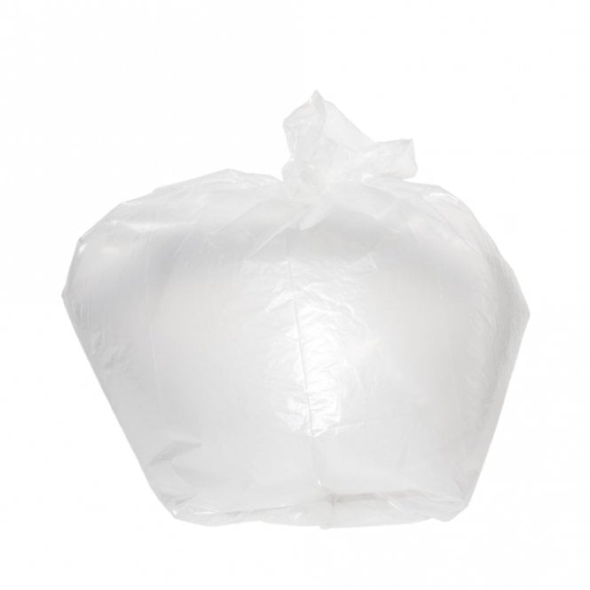 Premium Clear Refuse Sack