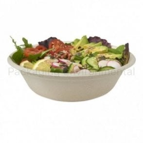 1000ml Bagasse Bowl