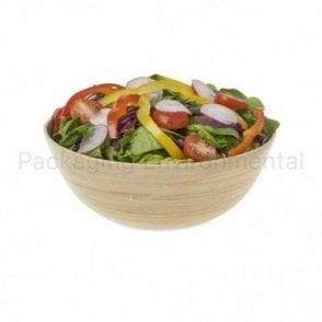 1200ml Bamboo Bowl