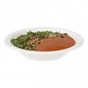 400ml Bagasse Bowl