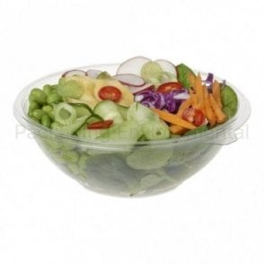 750ml Plastic Salad Bowl