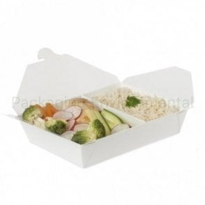 Insert For 1400ml Takeaway Boxes (box not included)