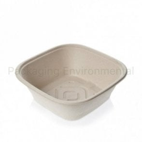 Pulp Catering Bowl 3500ml (270mm x 270mm)