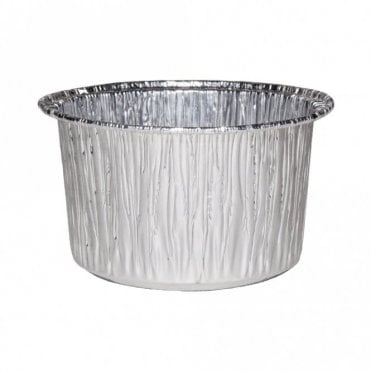 Rolled Edge Cupcake Basin
