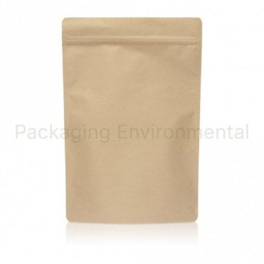 Stand Up Pouch With Zip Lock - 1kg