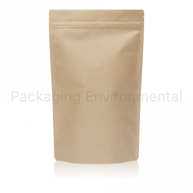 Stand Up Pouch With Zip Lock - 500g